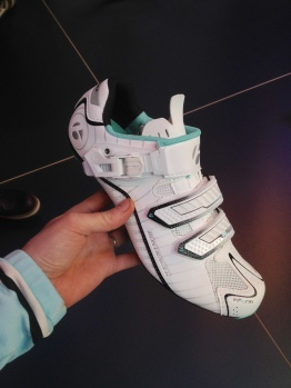 LMNH team edition road shoes for next season?